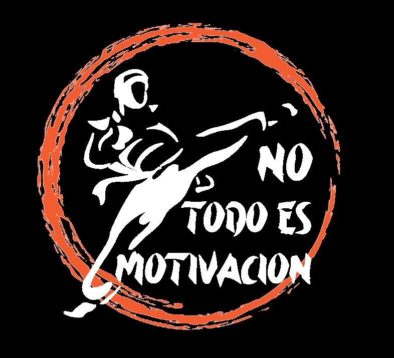 NO TODO ES MOTIVACIÓN